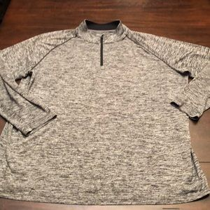 Under Armour lightweight 1/4 zip pullover